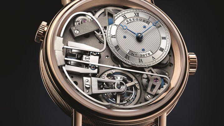 Uhren mit Wow-Faktor: Die exzessivsten Egoverstärker von der Baselworld 2015