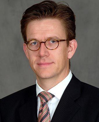 Jan-Henrik Lafrentz (38): Seat-Vorstand für Finanzen