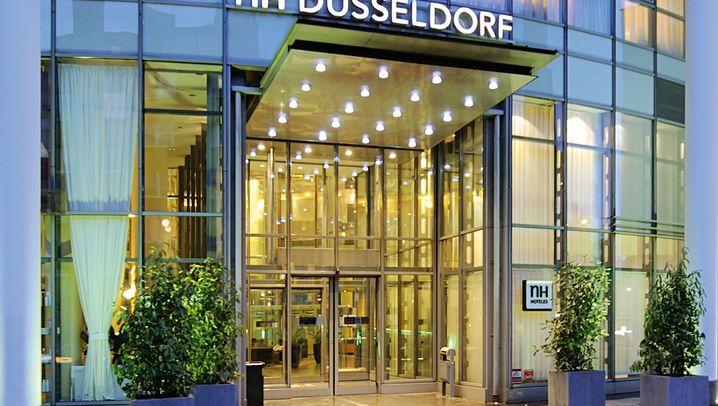 Ranking: Die zehn größten Hotelketten in Deutschland
