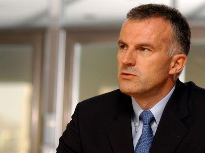 Künftig für das Tagesgeschäft zuständig: Allianz-Manager Mascher