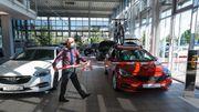 Was von Opel übrig bleibt