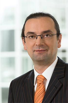 Neuer HSH-Finanzchef: DZ-Banker Nonnenmacher