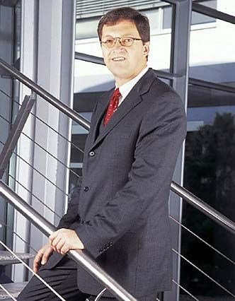 Michael Dettelbacher