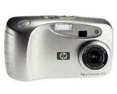 Klein, aber fein: HP Photosmart 612