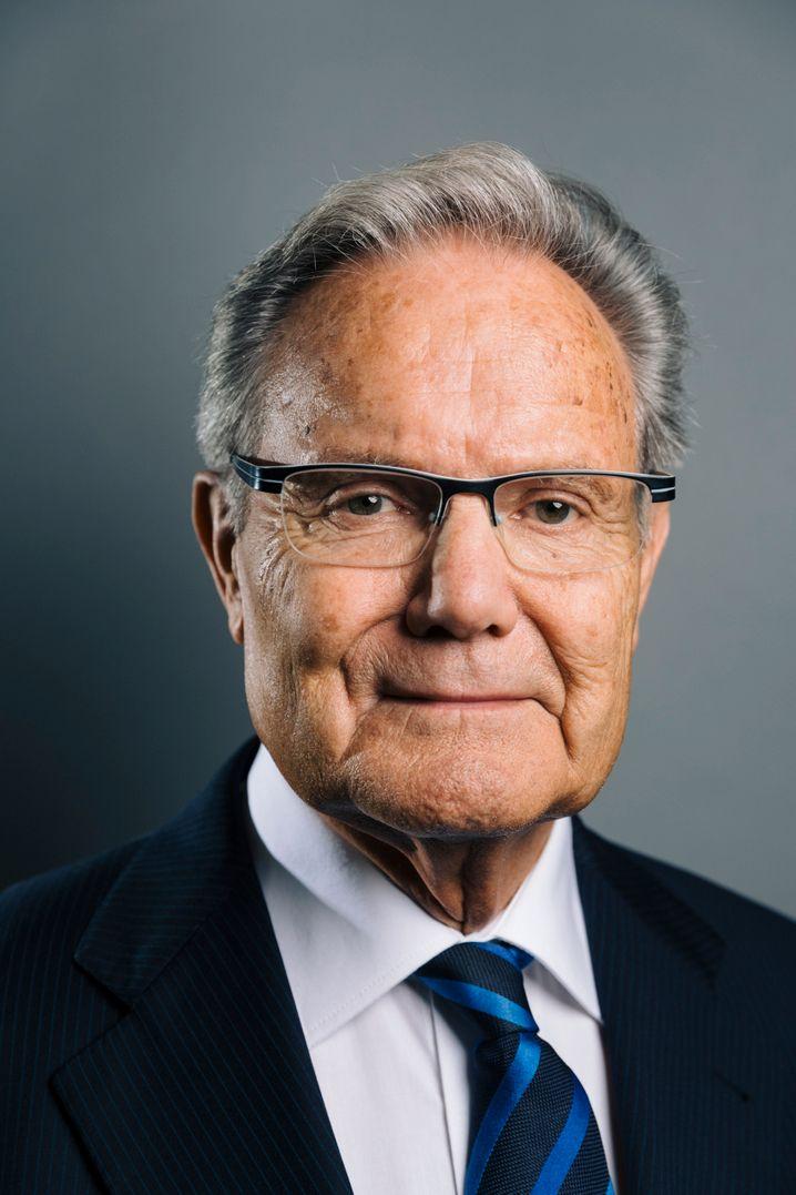 Manfred Weck