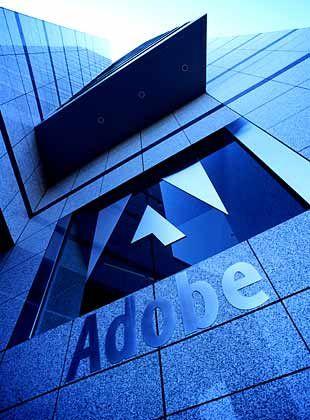 Erfolgreich mit Grafikprogrammen: Adobe will 50 Millionen Aktien zurückkaufen