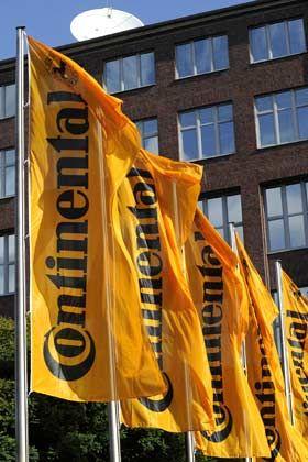 Continental: Das Kerngeschäft mit Reifen steht zum Verkauf