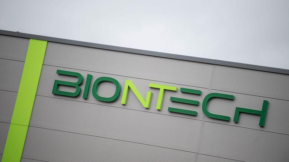 """Biontech: """"Schritt für Schritt"""" soll aus dem Mainzer Biotech-Unternehmenein eigenständiger,forschenderPharmakonzern entstehen"""