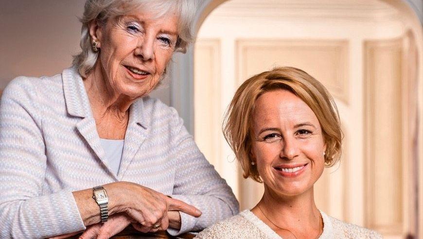 Ruhrbaroninnen: Petra Grotkamp wollte den Deal mit DuMont, ihre Tochter Julia Becker stoppte ihn