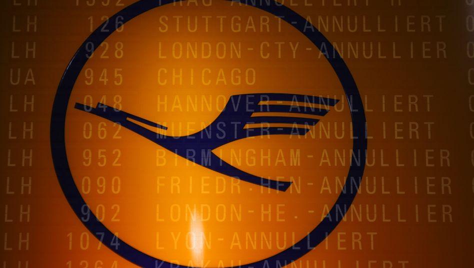 Vielfliegerstreit: Die Lufthansa zieht im Streit um die Übertragbarkeit von Bonusmeilen vor Gericht den Kürzeren
