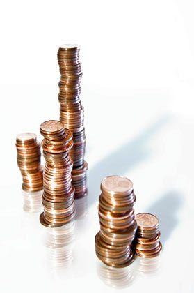 Financial Engineering: Wer sich der Schuldenorgie verweigerte, wurde von Analysten geschmäht