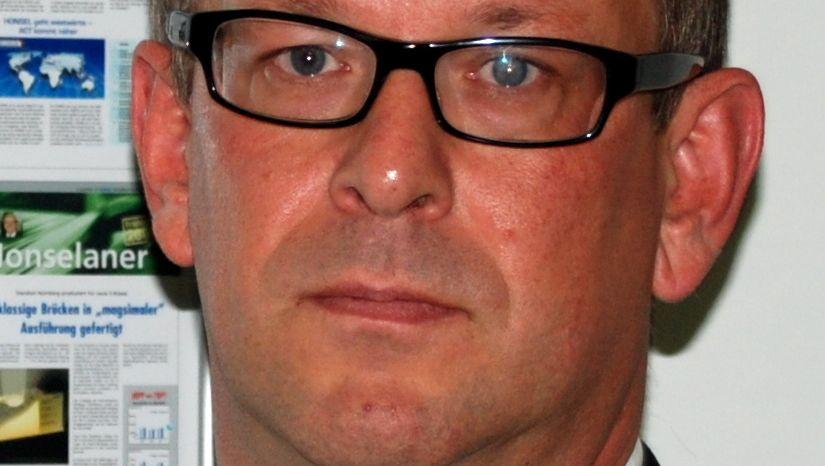 Soll es zusammen mit Arndt Geiwitz richten: Sachwalter Frank Kebekus