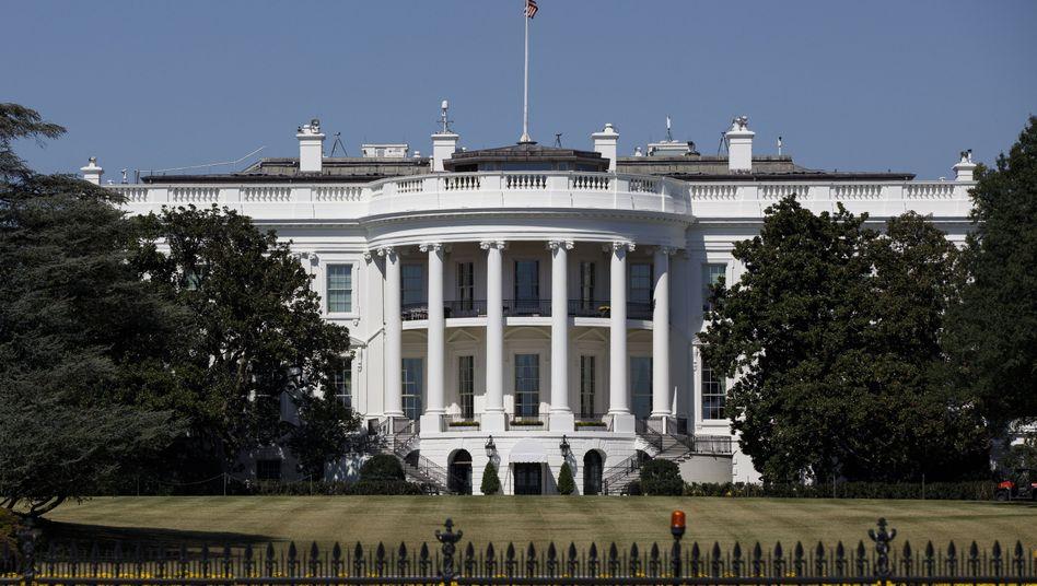 Weißes Haus: Nach der Zustimmung im Senat kann der Präsident das Gesetzespaket unterzeichnen