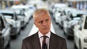 Warum Matthias Müller jetzt noch ein Amt übernehmen muss