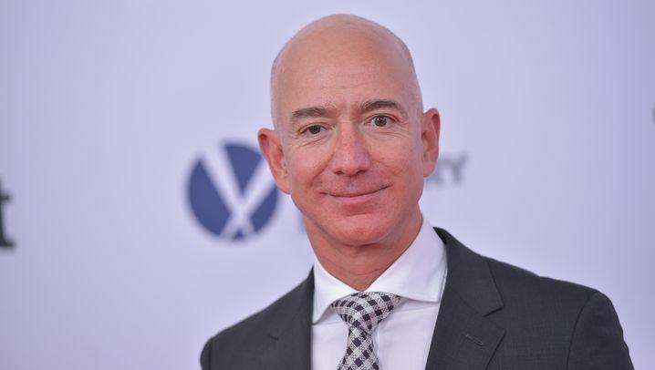 Tech-Milliardäre immer reicher: Bezos vor Gates, Zuckerberg vor Buffett
