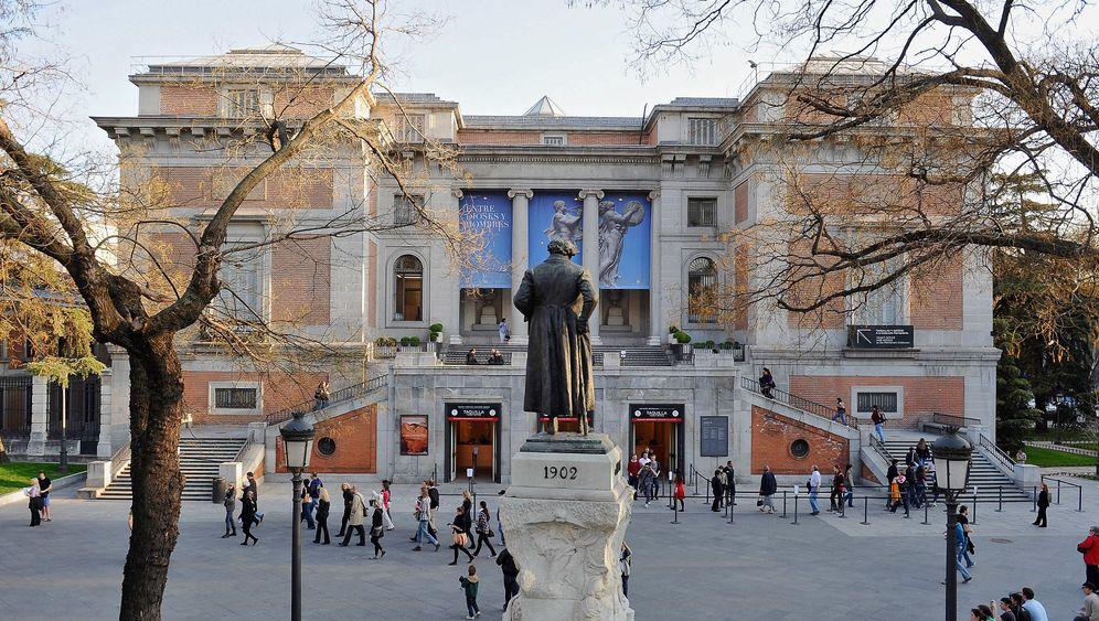 200 Jahre Kunst: Weltberühmtes Prado-Museum feiert Geburtstag