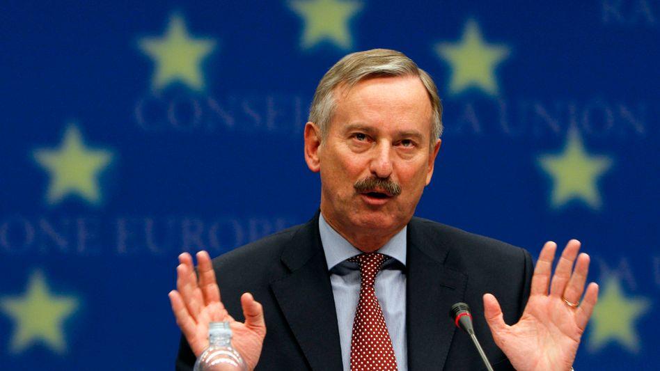 EU-Verkehrskommissar Kallas: Gleiche Bedingungen für In- und Ausländer