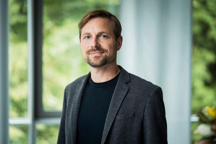 Unternehmer und Großspender: Ratisbona-Chef Sebastian Schels überwies 250.000 Euro an die Grünen