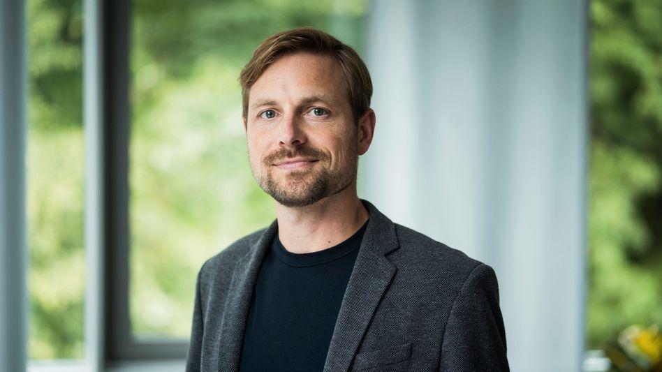 """""""Für mich ist das eine Herzensangelegenheit"""": Immobilienunternehmer Sebastian Schels spendete den Grünen 250.000 Euro"""