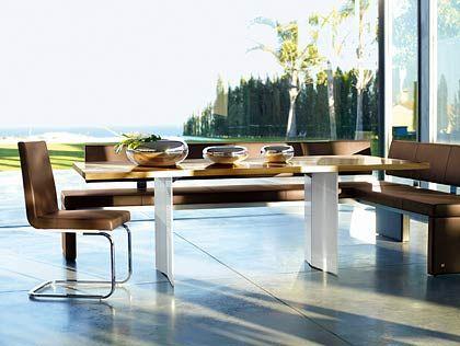 All-in-One: Beim Loft-Look sind mobiliare Alleskönner gefragt