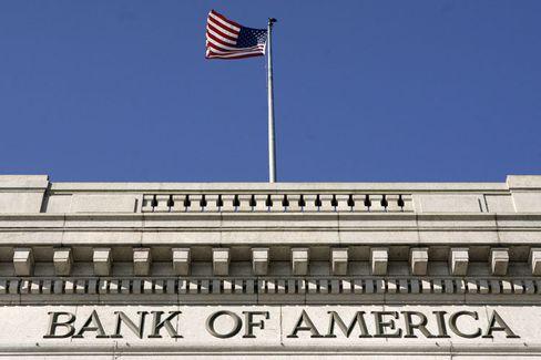 Bank of America: Der Kapitalbedarf von 34 Milliarden Dollar soll zum Teil durch neue Aktien gedeckt werden