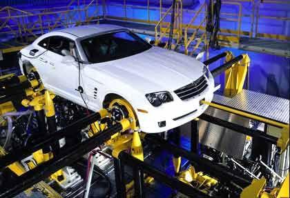 Massiver Jobabbau: Der Fahrzeugbauer Karmann streicht 1770 Stellen