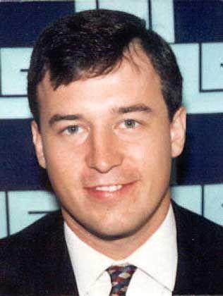 Zu 90 Monaten Gefängnis verurteilt: John Rusnak