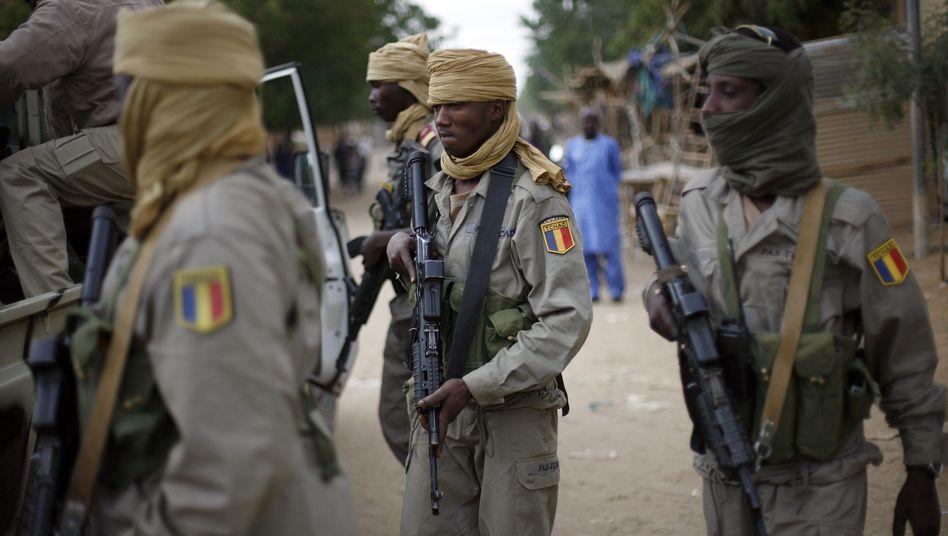 Kampfeinsatz in Mali: Die meisten Geberländer wollen nur humanitäre Hilfe leisten