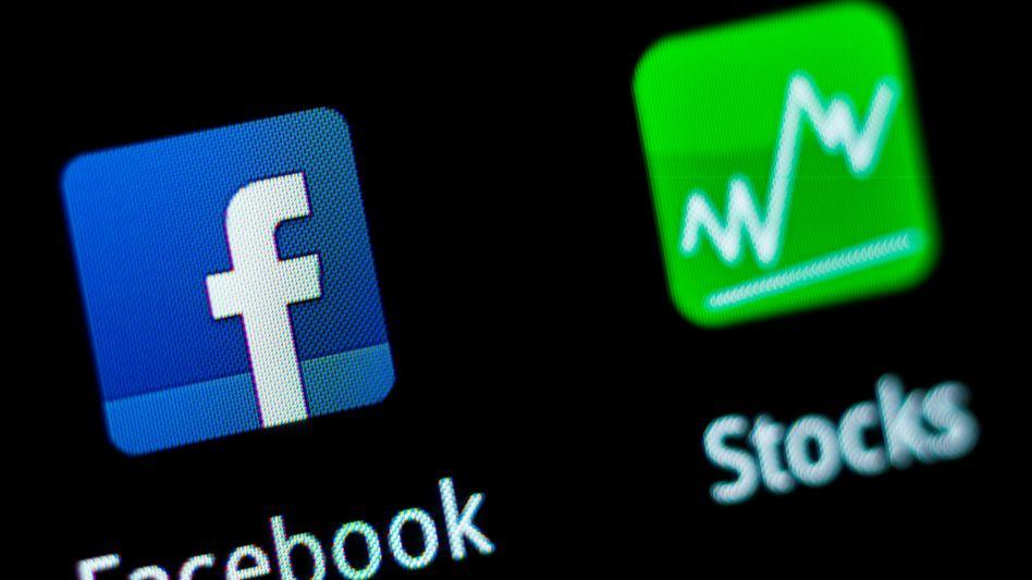 Kursverlust trotz Gewinnverdopplung: Bei Facebook enttäuscht Investoren der Ausblick