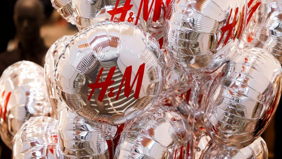 H&M: Auf dem Weg, die Krise zu überwinden