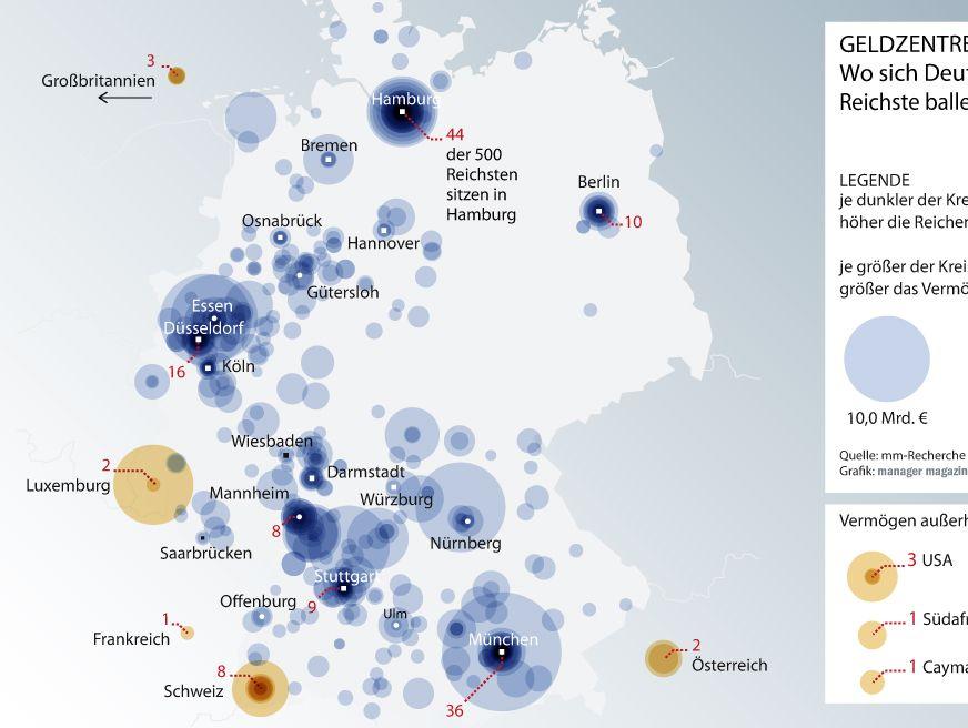 millionäre deutschland bundesländer wie man 100 euro im monat in bitcoin investiert
