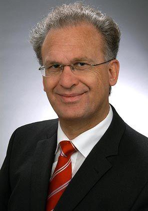 """Microsoft-Deutschland-Manager Grözinger: """"Niemand muss fürchten, wegen Patentverletzung verklagt zu werden"""""""