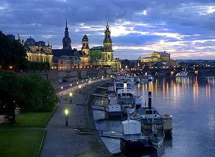 Auf einen Schlag: Dresden kann seine Schulden nach dem Verkauf von 48.000 Wohnungen tilgen
