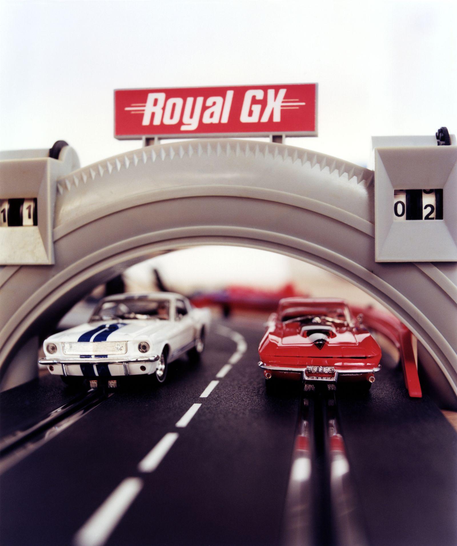 NICHT MEHR VERWENDEN! - Carrera Cars