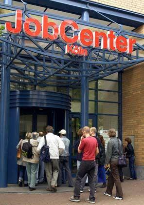 Jobcenter in Köln: Teamarbeit von Kommunen und BA ist unzulässig