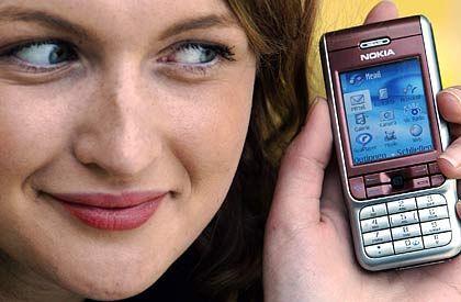 Nicht jeder darf hier mitmischen: Nokia erteilt Googles Handyplattform Android eine Absage