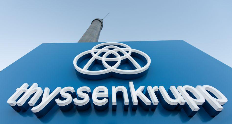 Thyssenkrupp: Kone steigt aus Bieterrennen um Thyssens Aufzugsparte aus. Noch zwei Finanzinvestoren sind dabei