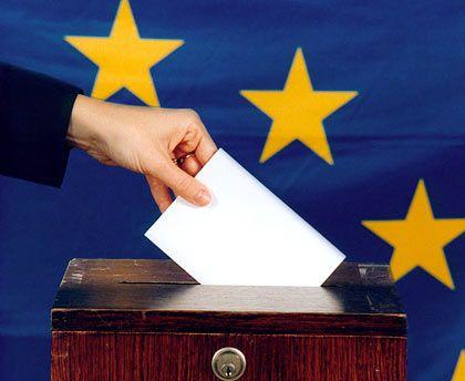 Die EU-Wahl ist entschieden