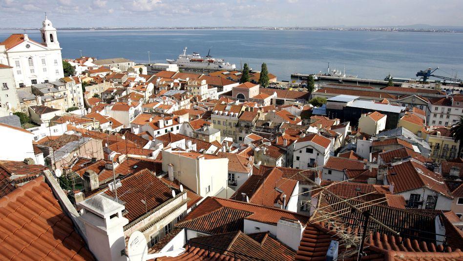 Portugals Hauptstadt Lissabon: Kein Investment-Land mehr