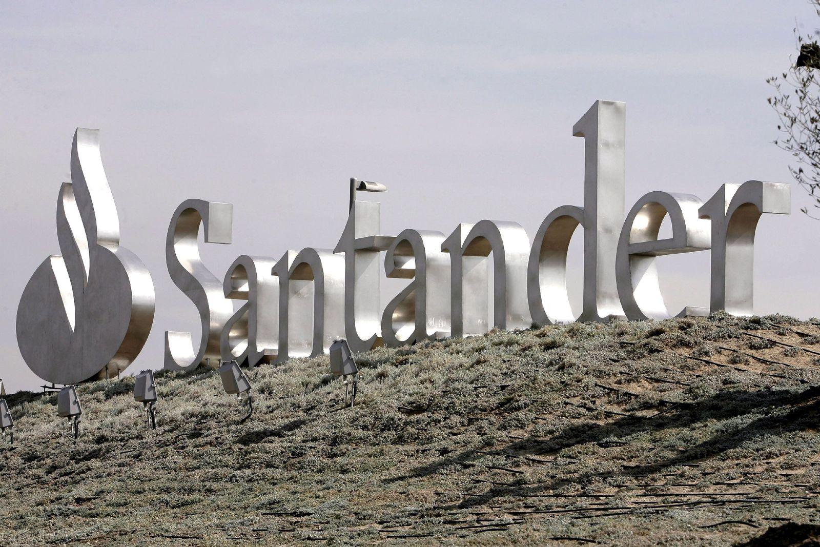 Großbank Santander bietet Madoff-Opfern Entschädigung an