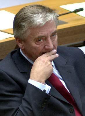 Strippenzieher: Polit-Banker Landowsky