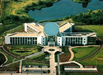 Zentrale Bochum: Die Gea-Gruppe verkauft ihre Tochter Lurgi und nimmt damit Abschied vom Großanlagenbau
