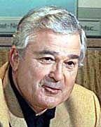 Louis Gerstner betimmt seinen Nachfolger