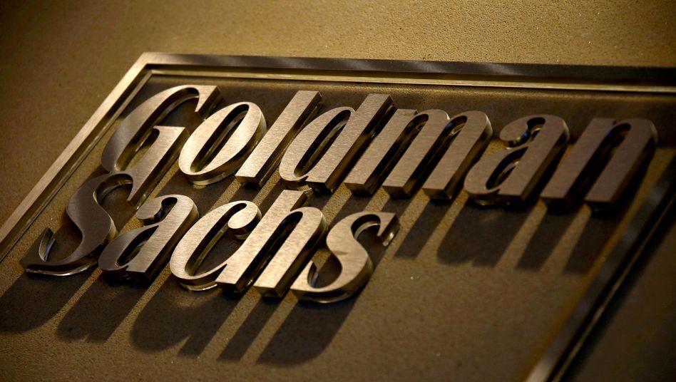 Schattenspiel: Die Fondsmanager von Goldman Sachs bereiten sich vor