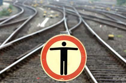 Ende naht: Börsengang der Bahn wird unsicherer