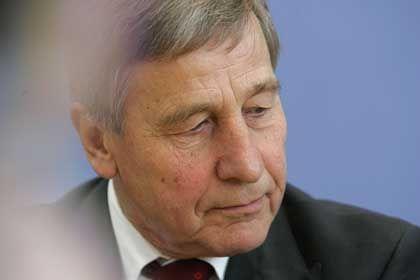 Wolfgang Clement: Tief verwurzelt im Ruhrpott