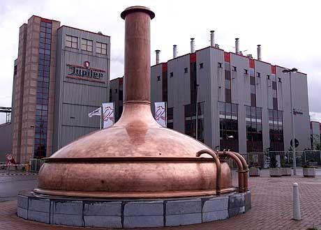 Brauerei Interbrew