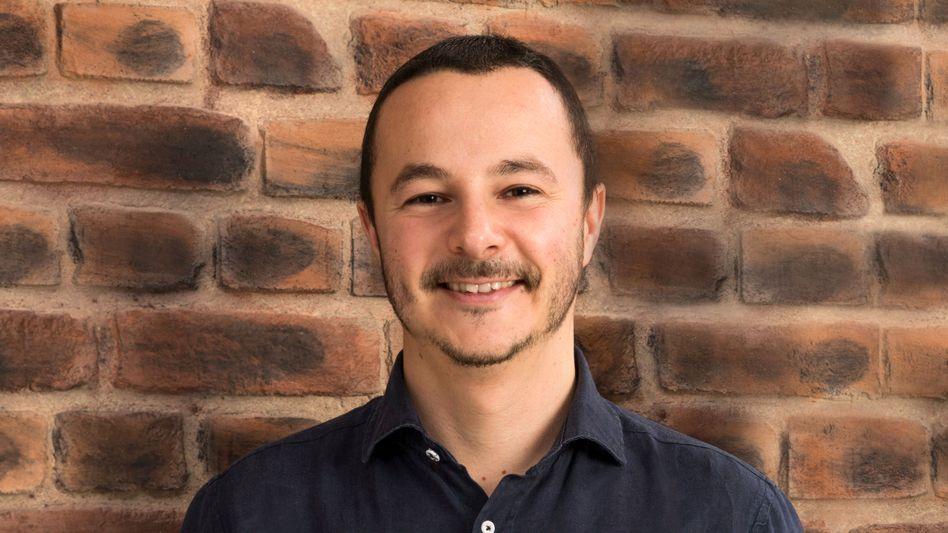 Geld für Wachstum: BBG-Gründer Peter Chaljawski holte Bain ins Boot