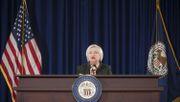 Wer Janet Yellen derzeit am meisten fürchtet