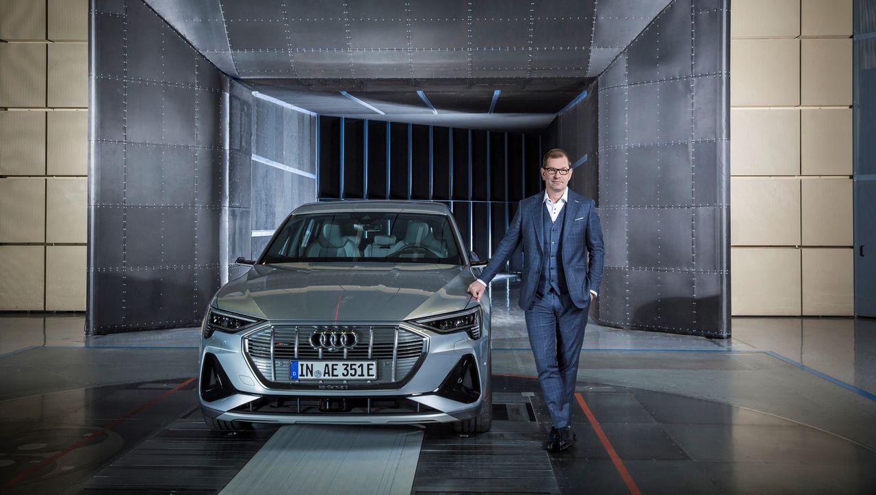 Manager erwarten Konsolidierungswelle in der Branche: Audi will 15 Milliarden Euro in Elektrooffensive stecken - manager magazin - Unternehmen